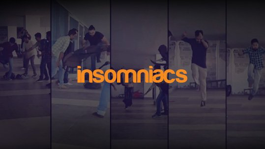 "What It's Actually Like to ""Be Insomniacs"""