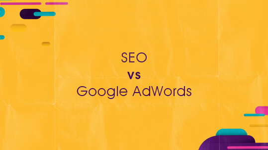 SEO vs Google AdWords (PPC)
