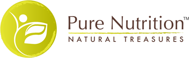 Pure Nutrition Logo