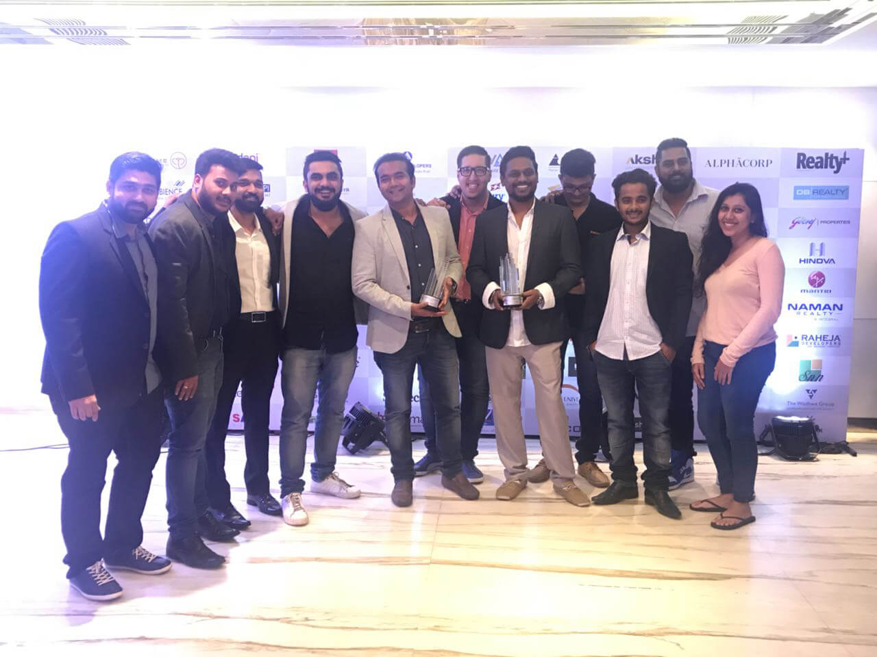 Best Digital Campaign of the Year 2017